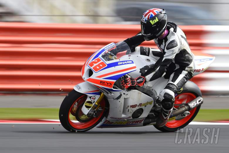 Ray positive after GP debut, hopeful of another wildcard