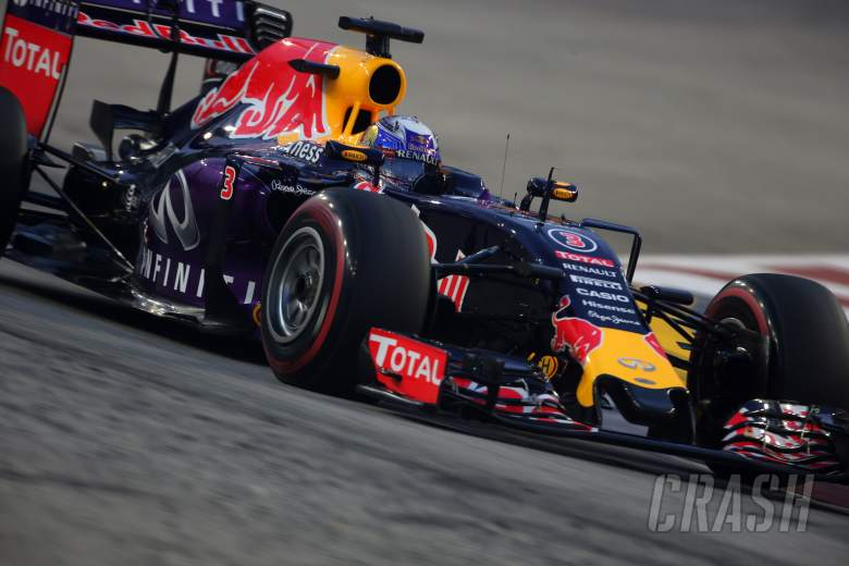 Ricciardo to start looking elsewhere at 'end of month'