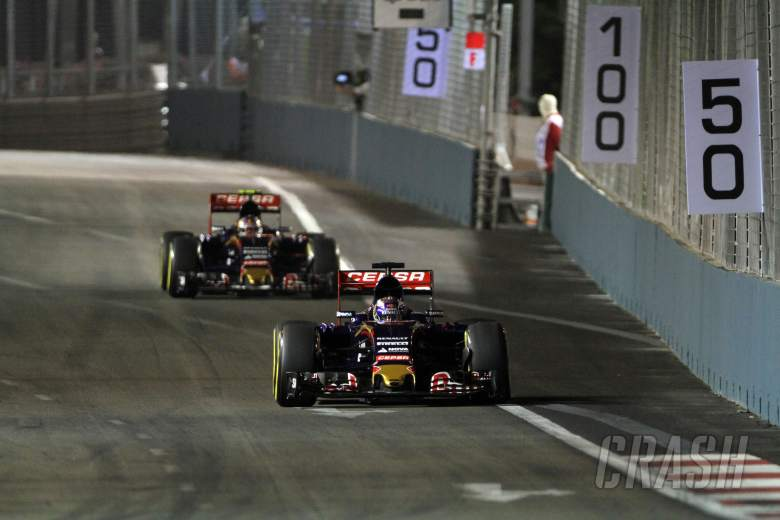 Defiant Verstappen avoids 'kick in the nuts' from Dad