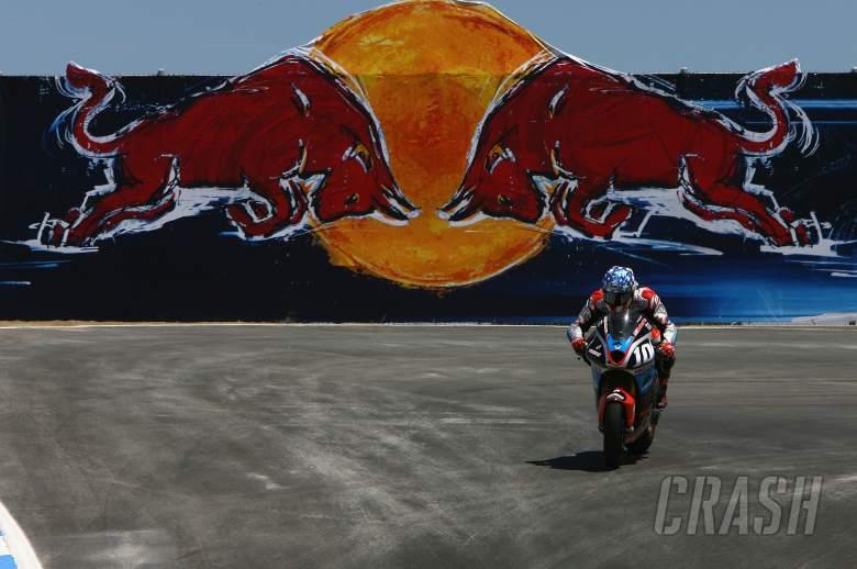 Roberts, U.S. MotoGP, 2006