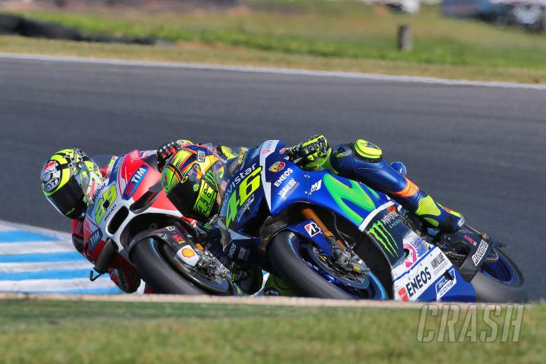 Iannone: One of my best races ever