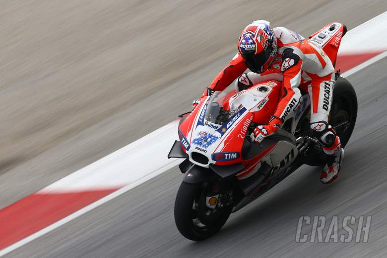 Casey Stoner to test at Misano