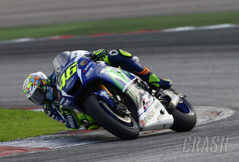 Rossi: I did more of the dirty work than Lorenzo