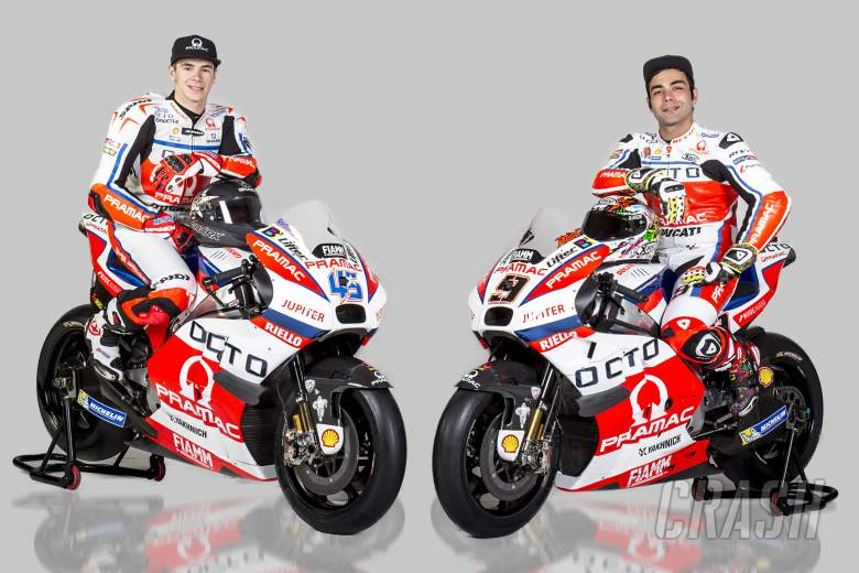 Redding and Petrucci: 'Fight for the factory'