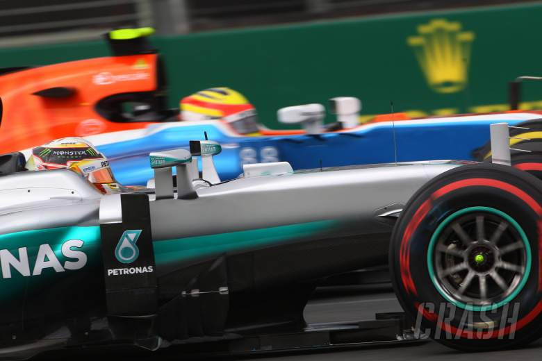 Mercedes may seek to strengthen Manor relationship