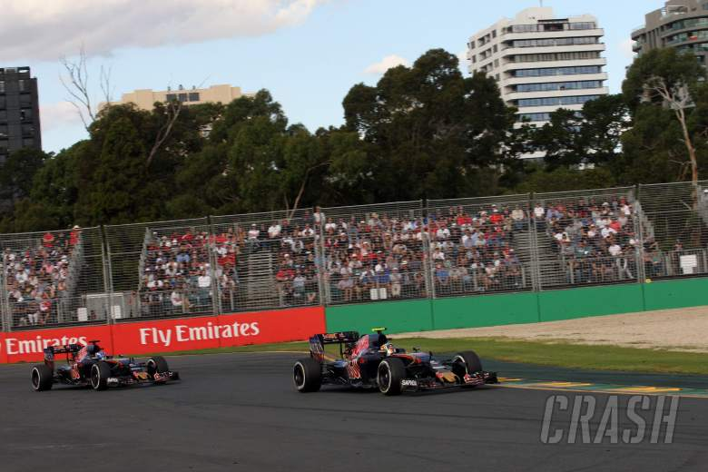 'Upset' Verstappen takes aim at team-mate Sainz