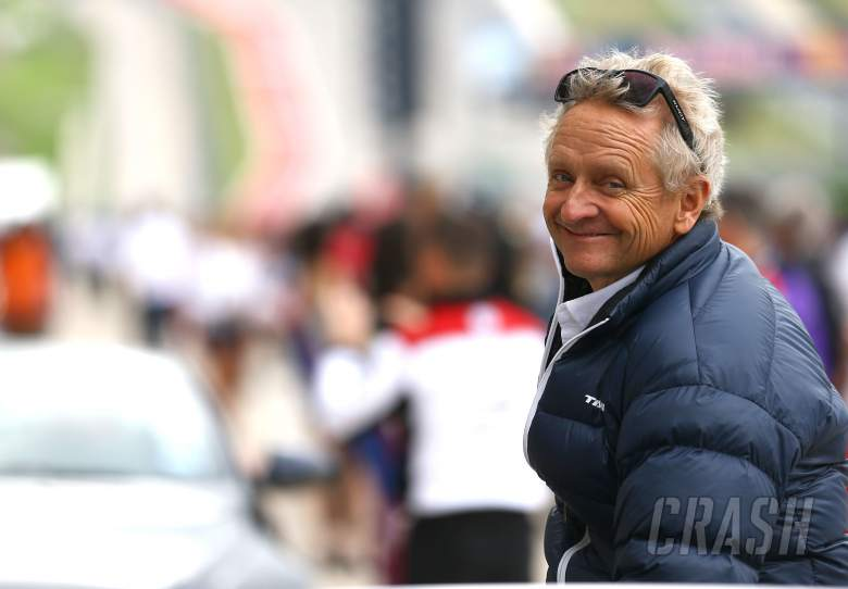 Schwantz critical of Iannone: He might as well race go-karts