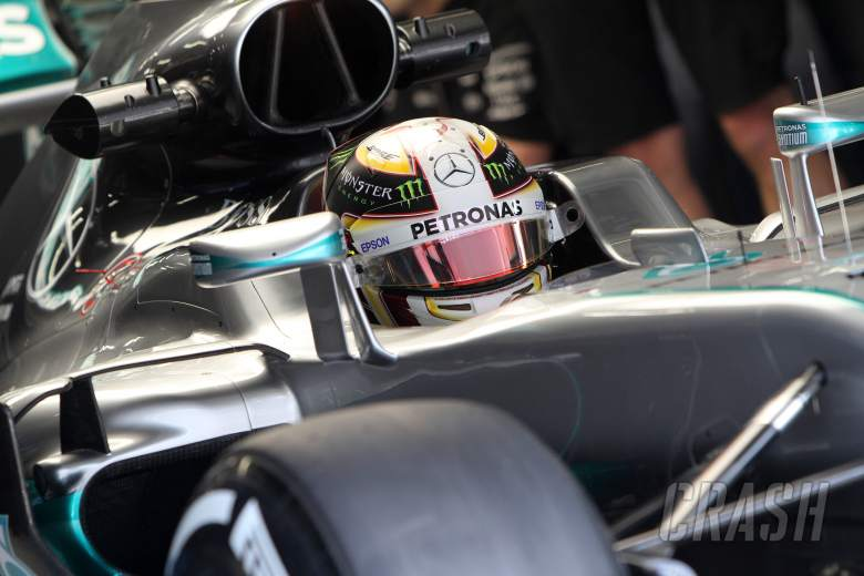 Mercedes limits being pushed by Ferrari - Wolff