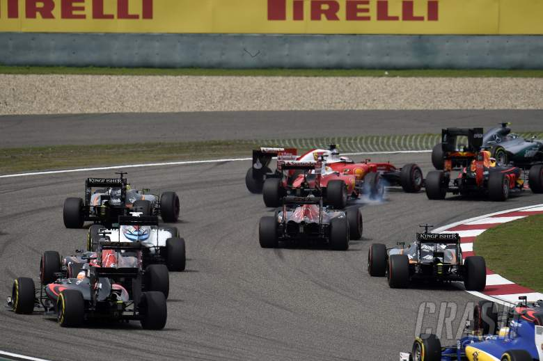 Vettel: I gave Marchionne a heart attack...