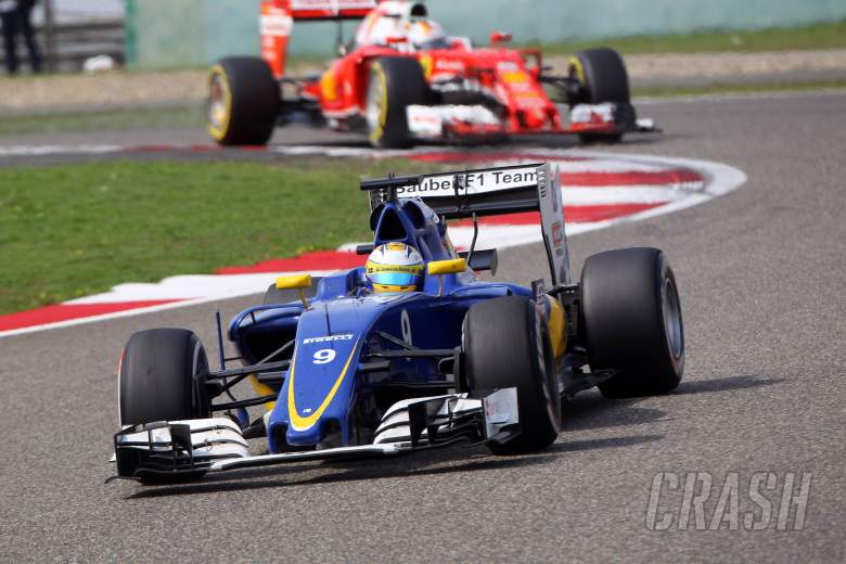 Ericsson surprised by 'screaming' Grosjean behaviour
