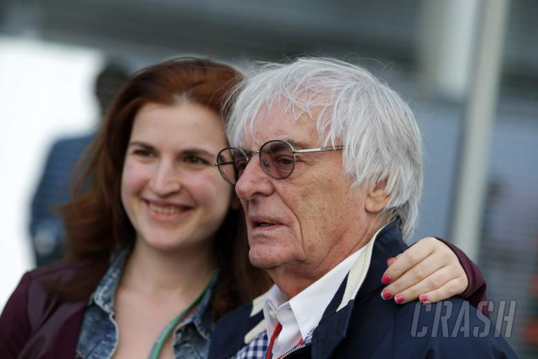 How Ecclestone helped prevent Hamilton grid penalty...