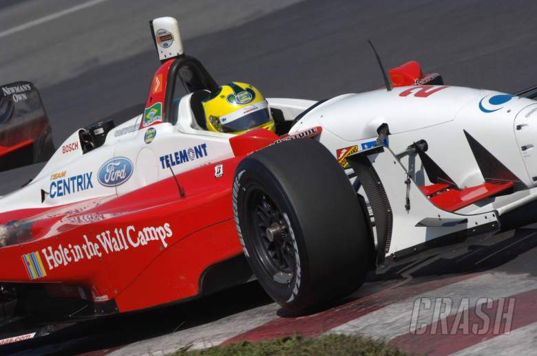 Champ Car World Series. 25-27 August 2006. Grand Prix of Montreal. Circuit Gilles-Villeneuve. Montre