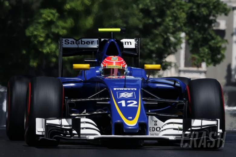 Cash-strapped Sauber teases financial salvation