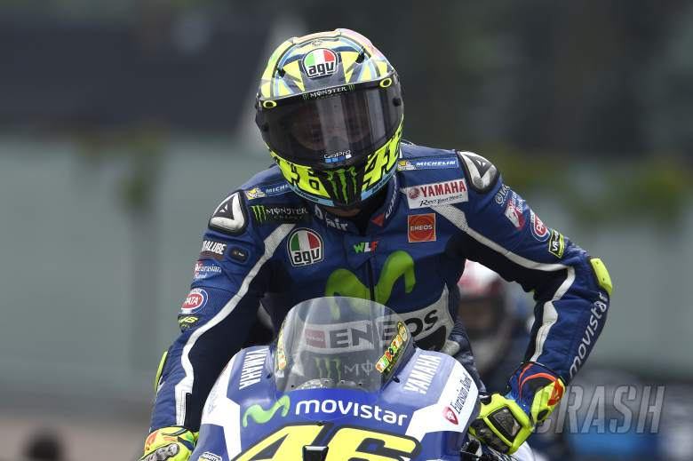 Valentino Rossi: I lost a good opportunity