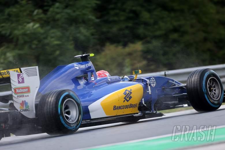 Former Verstappen race engineer Pujolar joins Sauber