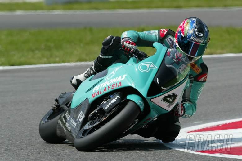 , , Corser, WSBK Monza, 2004