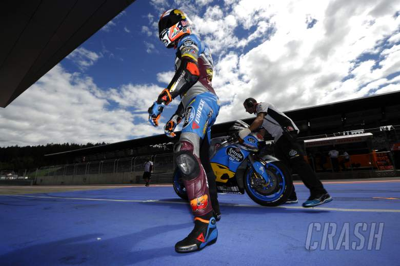 Miller passes medical - but will miss Brno