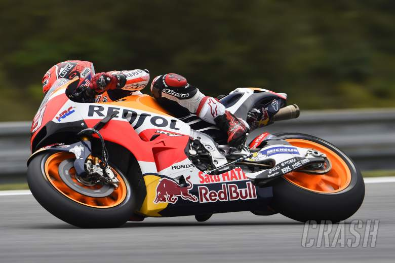 WATCH: Another miraculous save by Marquez