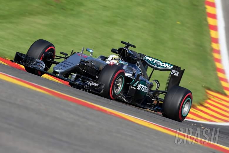 Mercedes admits engine stockpile method 'ridiculous'