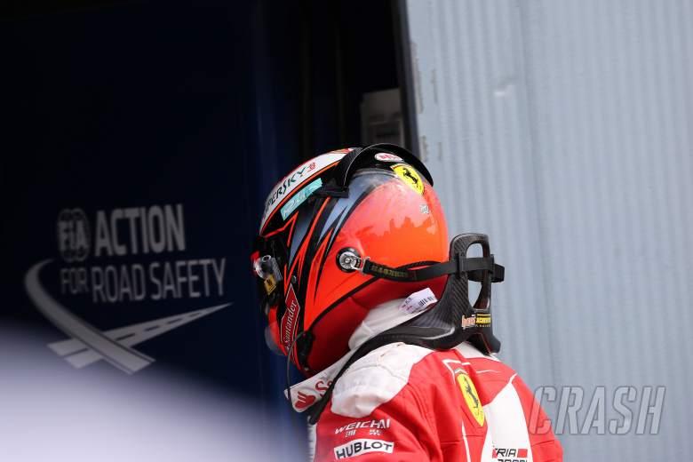"Raikkonen: Ferrari can ""only guess"" at Spa-Monza difference"