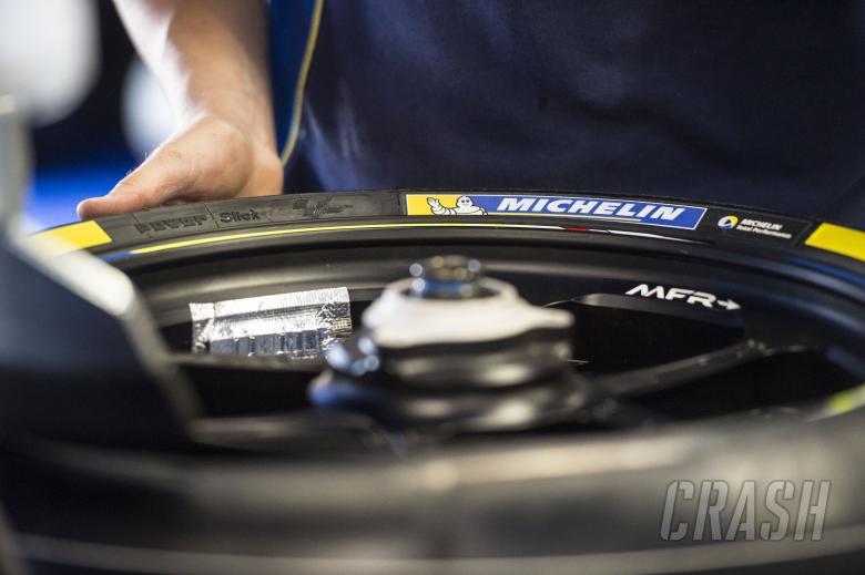 Spanish MotoGP, Jerez,  - Michelin tyres, Spanish MotoGP 2017