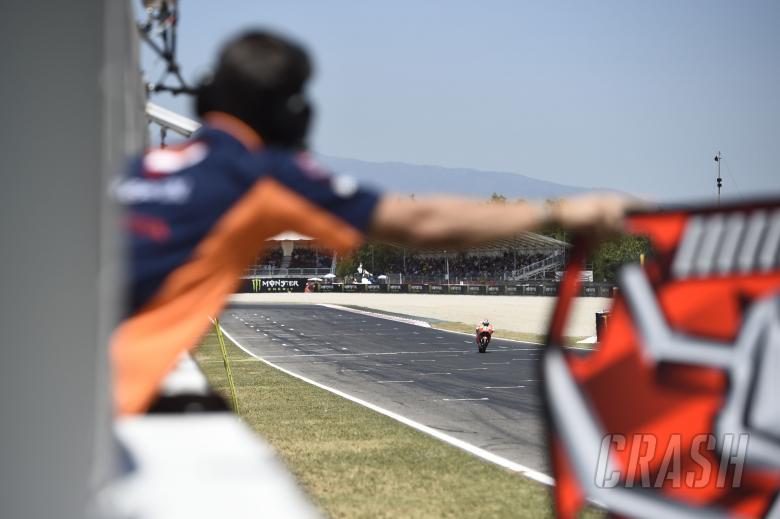 Marquez, Catalunya MotoGP 2017