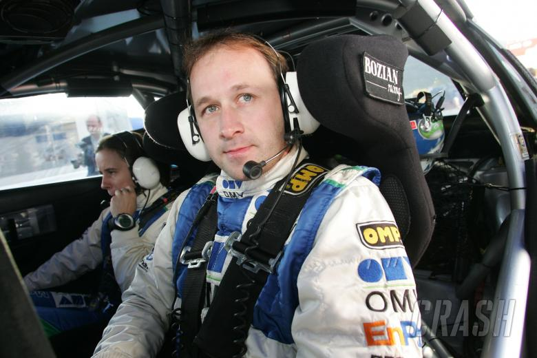 ,  - Manfred Stohl (AUT) OMV Peugeot Norway WRT  World Rally Championship, Rally of Turkey, 12-14/10/06,