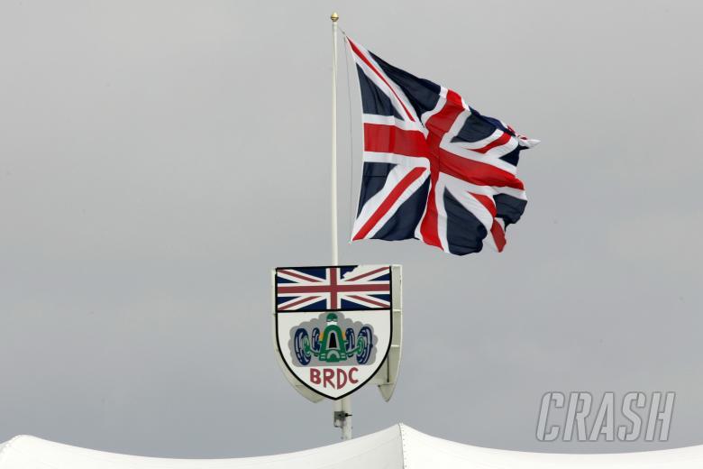 The BRDC Clubhouse.British Formula One Grand Prix.Silverstone, UK.July 6th-8th, 2007.