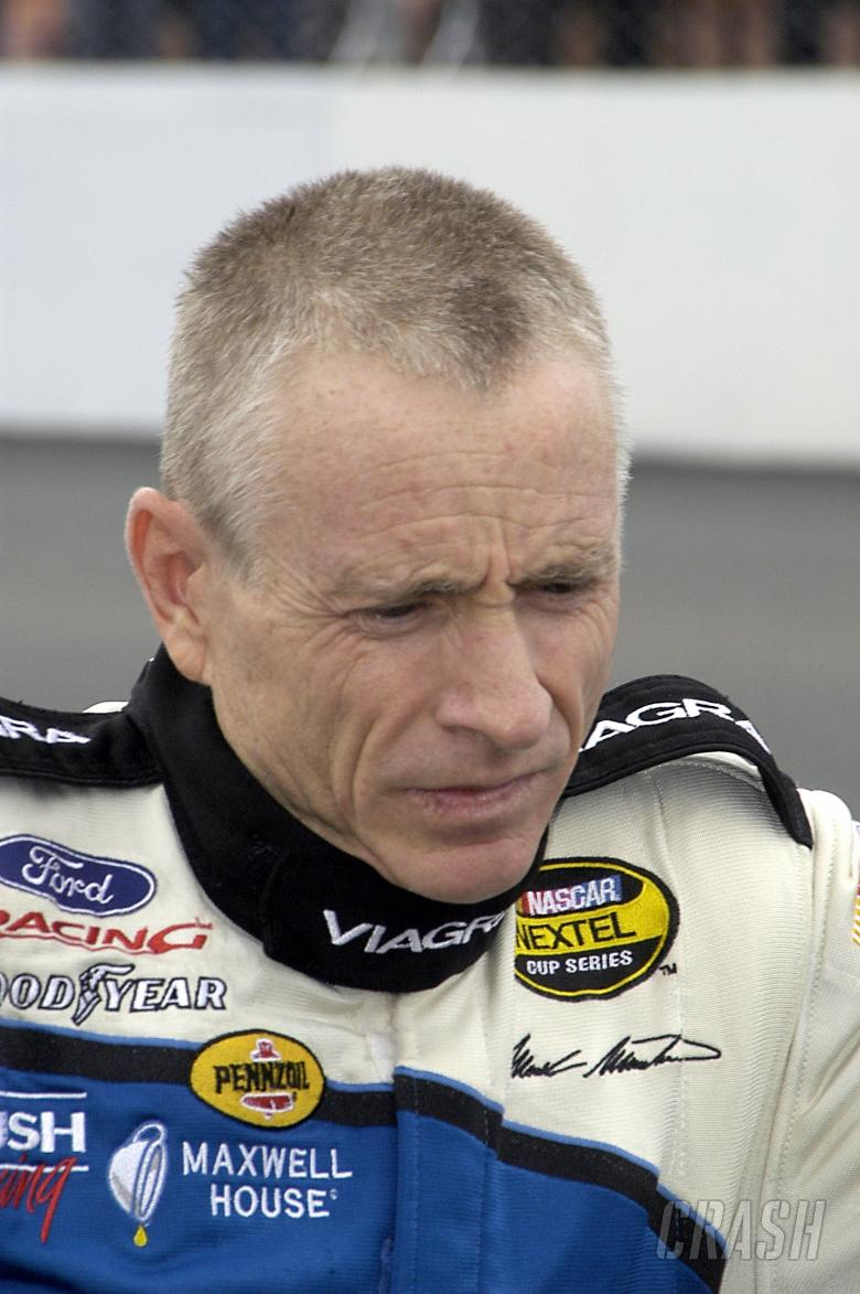 Mark Martin, Roush Racing, New Hampshire 2004