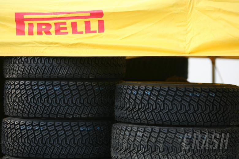 Pirelli Tyres. Rally New Zealand. 31st August - 2 September 2007.