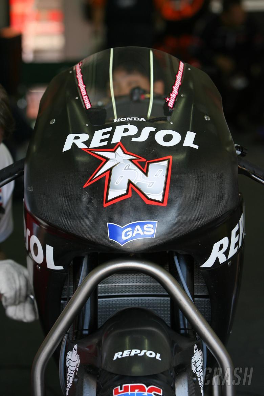 Nicky Hayden (USA), Repsol Honda Team, Honda RC212V, 1, 2007 MotoGP World Championship,