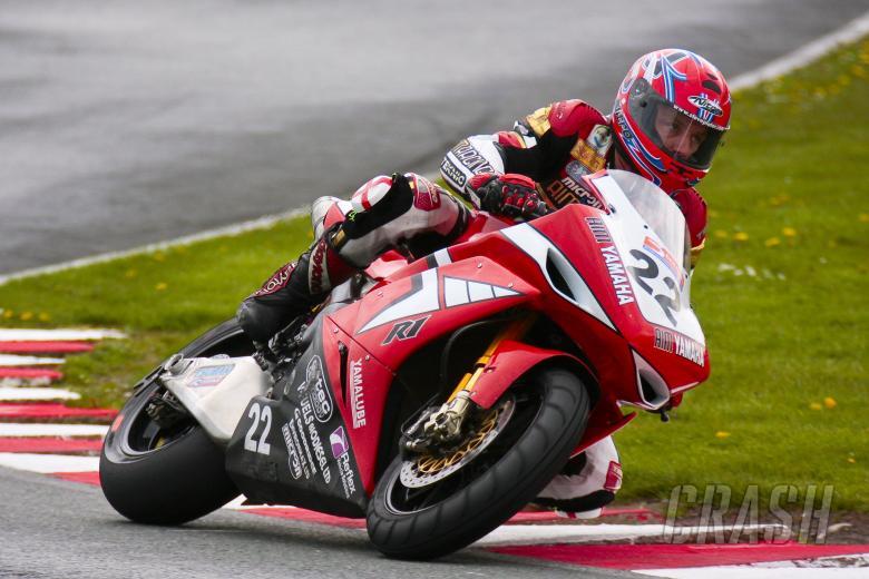 , , Qualifying.  22. Steve Plater AIM Yamaha