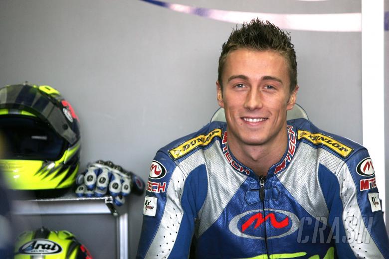 , , Burns, Valencia MotoGP 2004