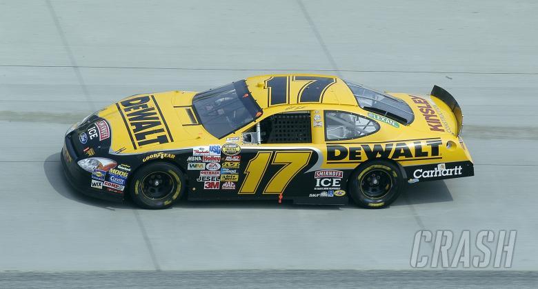 Matt Kenseth, Roush Racing Ford, Dover 2004