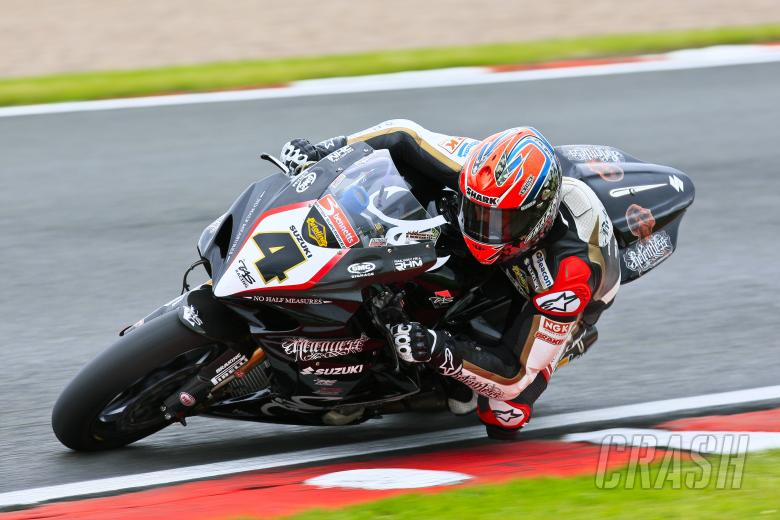 4. Michael Laverty Relentless Suzuki by TAS, Suzuki GSX-R1000 K8