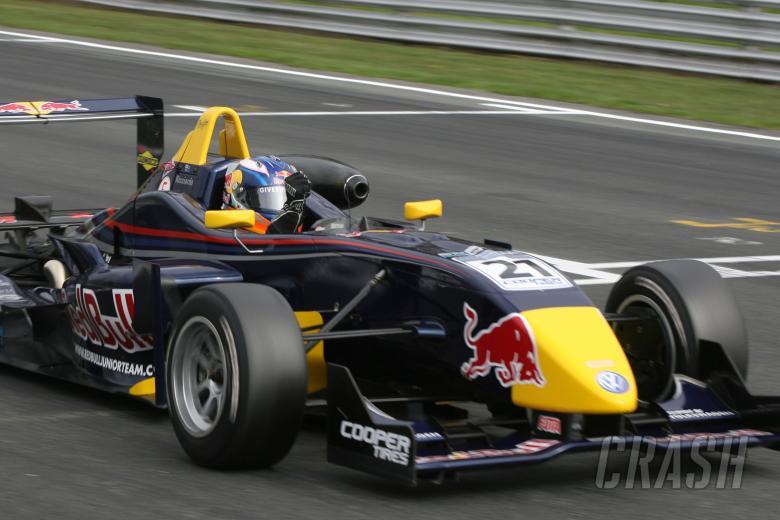 , , Daniel Ricciardo (AUS) - Carlin Motorsport Dallara Volkswagen