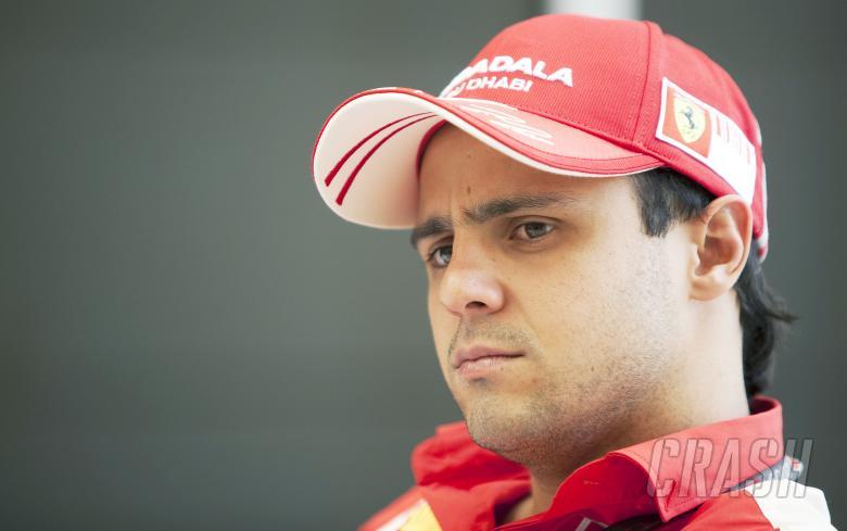 Felipe Massa (BRA) Ferrari F60, Bahrain F1 Grand Prix, Sakhir, Bahrain, 24-26th, April, 2009