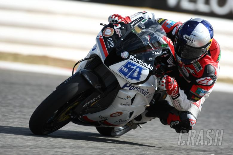 , , Laverty, South African WSS 2009