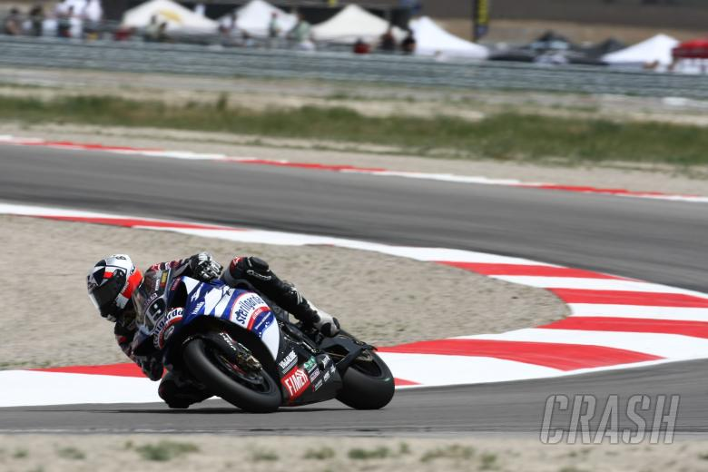 , , Spies, USA WSBK 2009