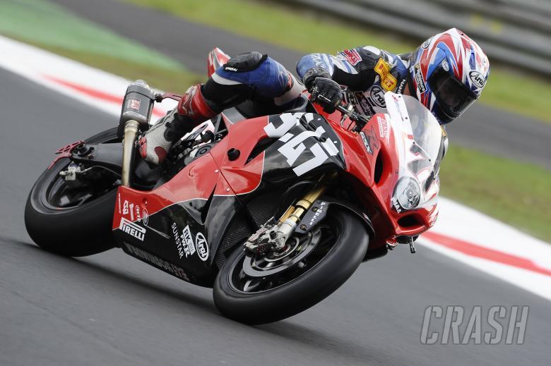 , , Sakai, Monza WSBK 2010