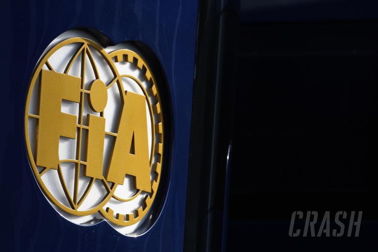 ,  - Hospitality FIA
