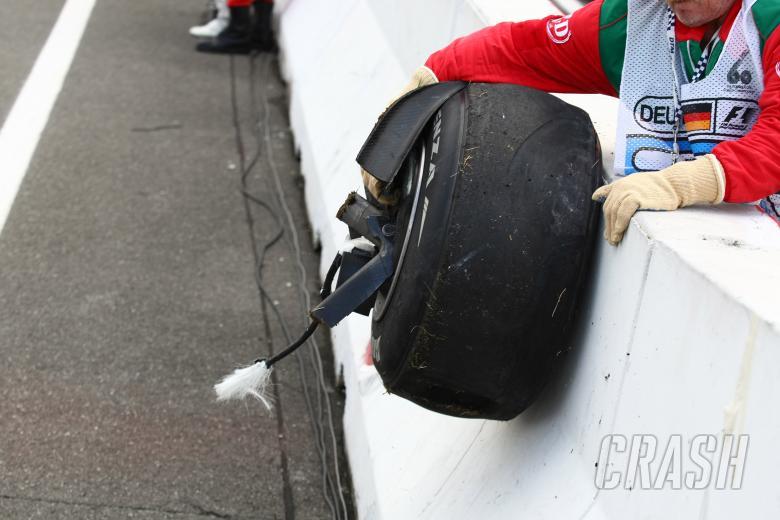 Qualifying, Vitantonio Liuzzi (ITA), Force India F1 Team, VJM03
