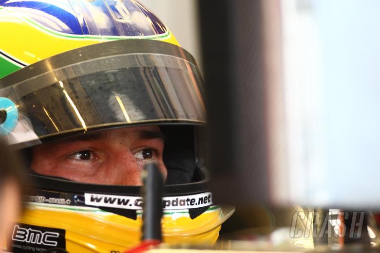 Friday, Bruno Senna (BRA), Hispania Racing F1 Team (HRT), F110