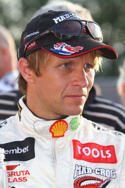 Petter Solberg (NOR), Citroen C4 WRC, Petter Solberg Rallying