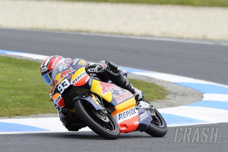 , , Marquez, Australian 125GP Race 2010