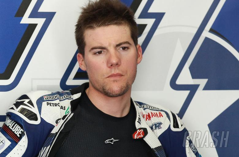 Spies, Sepang MotoGP tests, 22-24 February 2011