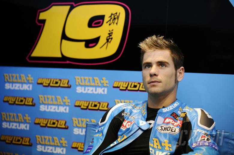 Bautista, Qatar MotoGP 2011