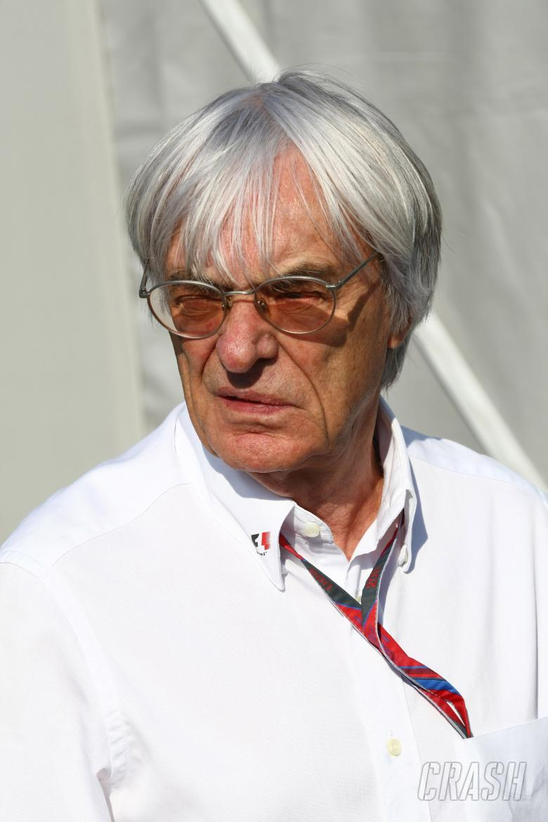 20.05.2011- Bernie Ecclestone (GBR), President and CEO of Formula One Management