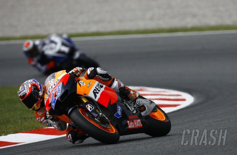 , , Stoner, Catalunya MotoGP 2011