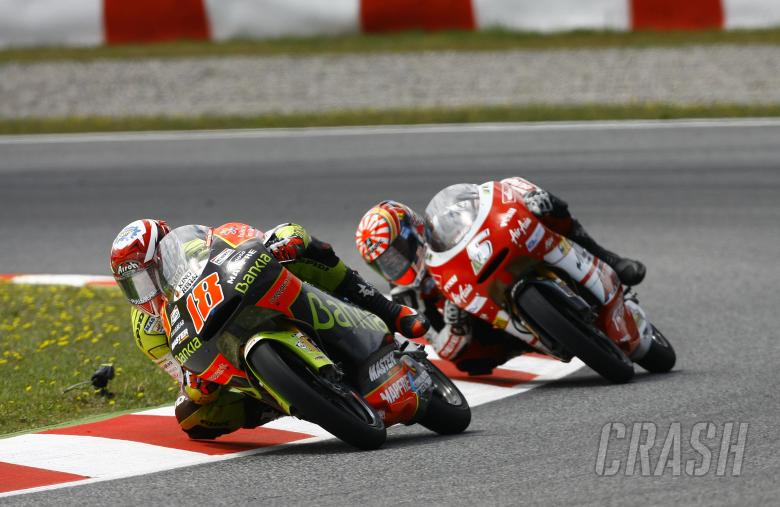 Terol, 125 race, Catalunya MotoGP 2011